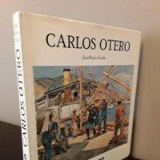 Libros de segunda mano: CARLOS OTERO - JOSE RATTO CIARLO - VENEZUELA.. Lote 118051739