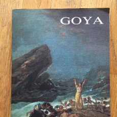 Libros de segunda mano: GOYA, ELECTA. Lote 118806287