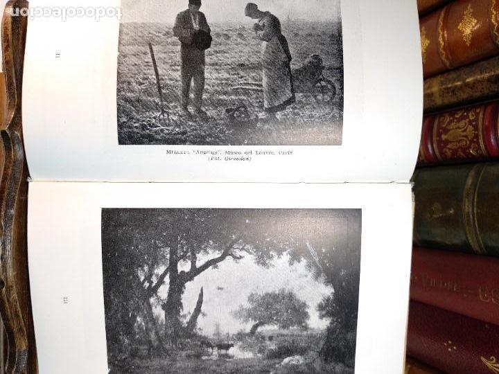 Libros de segunda mano: LOS PINTORES IMPRESIONISTAS - DR. BELÁ LAZAR - COLECCIÓN LABOR - BARCELONA - 1942 - - Foto 5 - 118979743