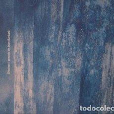 Libros de segunda mano: EMPÚRIES, UN VIATGE DE RETORN SUITE ALEXIS EUDALD SOLÀ - DIBUIX I GRAVATS DE JOAN BARBARÀ. Lote 118984447
