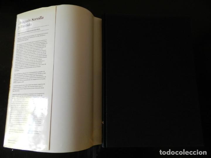 Libros de segunda mano: JOAQUIN SOROLLA , EDMUND PEEL , EDITORIAL: POLIGRAFA BARCELONA 1990 LIBRO PINTURA - Foto 3 - 119442723