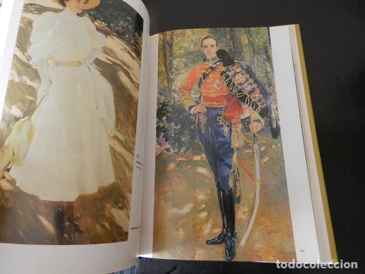 Libros de segunda mano: JOAQUIN SOROLLA , EDMUND PEEL , EDITORIAL: POLIGRAFA BARCELONA 1990 LIBRO PINTURA - Foto 9 - 119442723