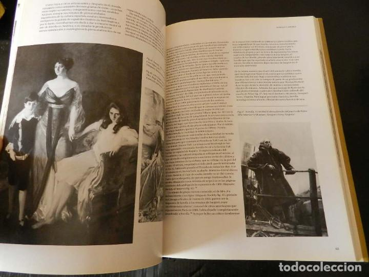 Libros de segunda mano: JOAQUIN SOROLLA , EDMUND PEEL , EDITORIAL: POLIGRAFA BARCELONA 1990 LIBRO PINTURA - Foto 12 - 119442723