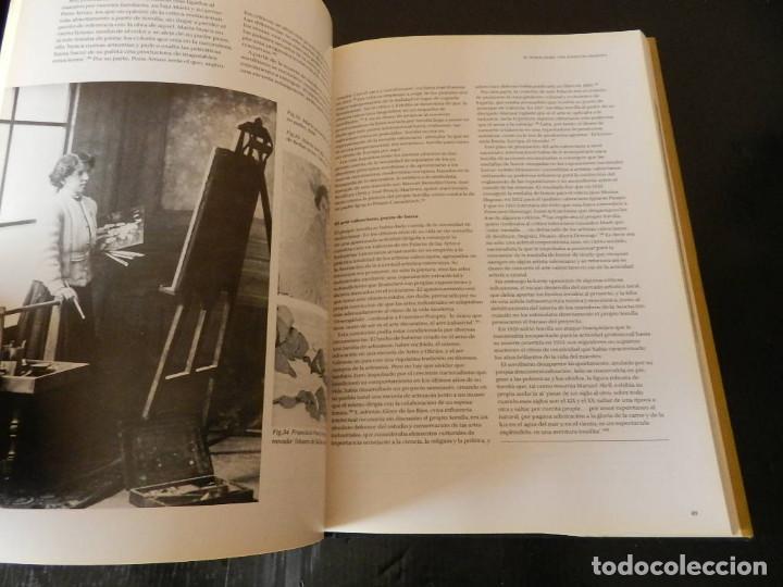 Libros de segunda mano: JOAQUIN SOROLLA , EDMUND PEEL , EDITORIAL: POLIGRAFA BARCELONA 1990 LIBRO PINTURA - Foto 13 - 119442723