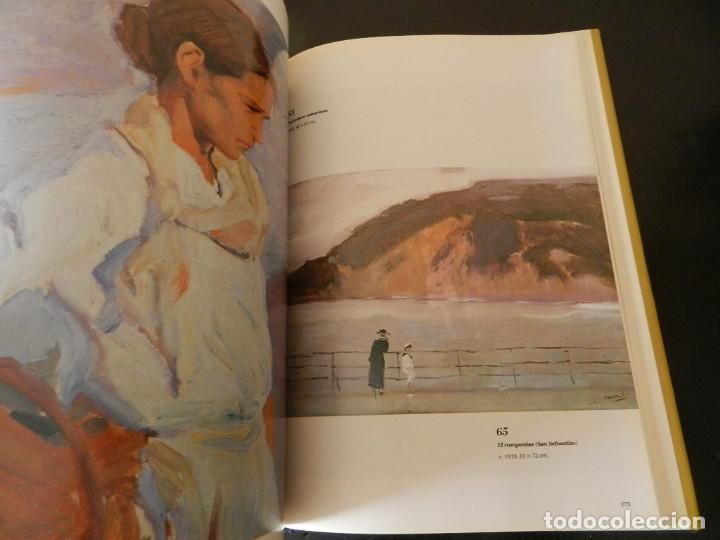 Libros de segunda mano: JOAQUIN SOROLLA , EDMUND PEEL , EDITORIAL: POLIGRAFA BARCELONA 1990 LIBRO PINTURA - Foto 14 - 119442723