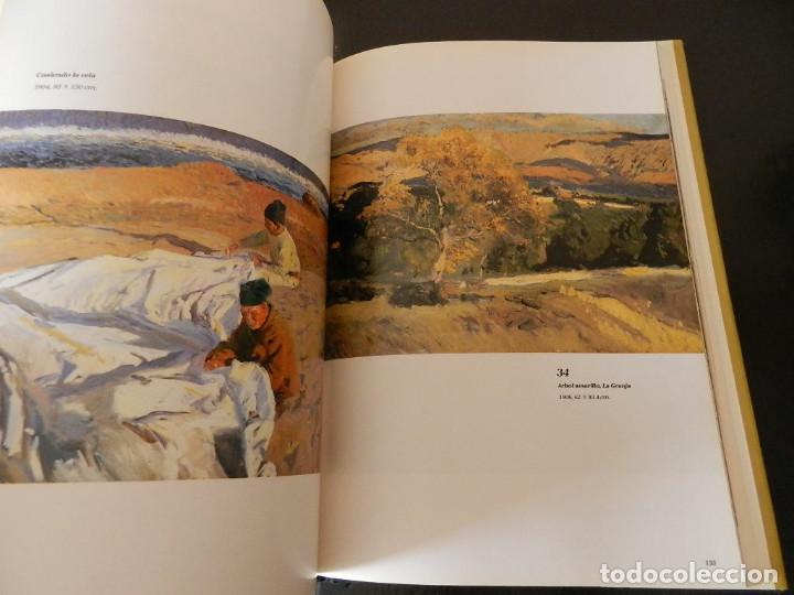 Libros de segunda mano: JOAQUIN SOROLLA , EDMUND PEEL , EDITORIAL: POLIGRAFA BARCELONA 1990 LIBRO PINTURA - Foto 16 - 119442723