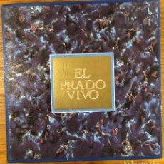 Libros de segunda mano: EL PRADO VIVO(39€). Lote 119580443