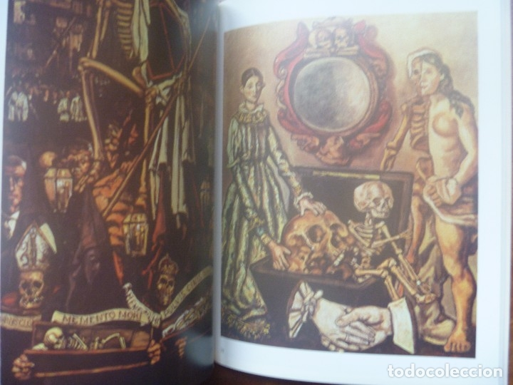 Libros de segunda mano: SOLANA GENIOS DE LA PINTURA ESPAÑOLA RAYUELA EDICIONES OFERTA - Foto 3 - 119747487