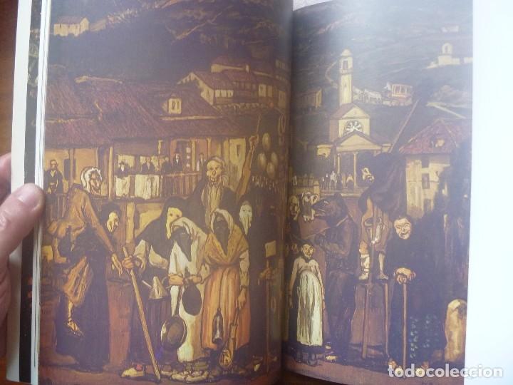 Libros de segunda mano: SOLANA GENIOS DE LA PINTURA ESPAÑOLA RAYUELA EDICIONES OFERTA - Foto 4 - 119747487