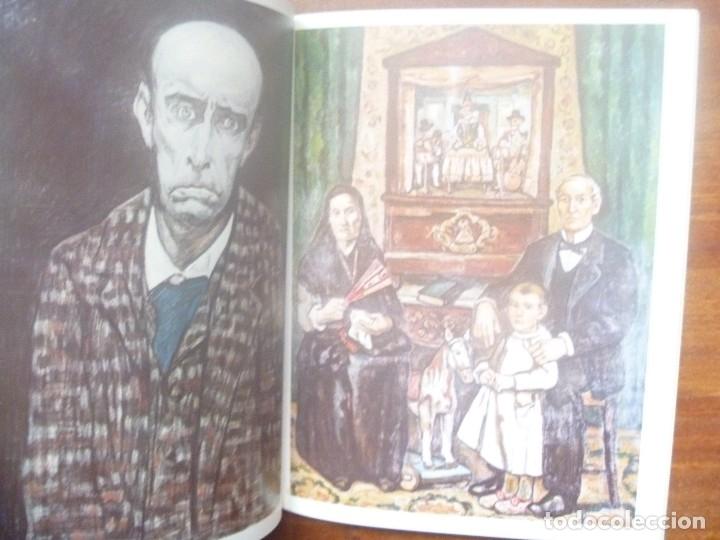 Libros de segunda mano: SOLANA GENIOS DE LA PINTURA ESPAÑOLA RAYUELA EDICIONES OFERTA - Foto 5 - 119747487