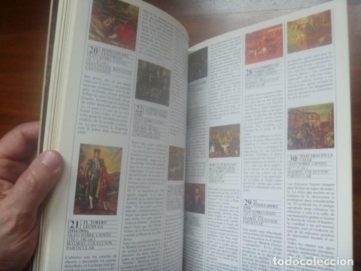 Libros de segunda mano: SOLANA GENIOS DE LA PINTURA ESPAÑOLA RAYUELA EDICIONES OFERTA - Foto 7 - 119747487