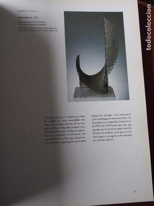 Libros de segunda mano: Arte Abstracto Español en la colección Central Hispano - - José Corredor-Matheos - Foto 4 - 120495695