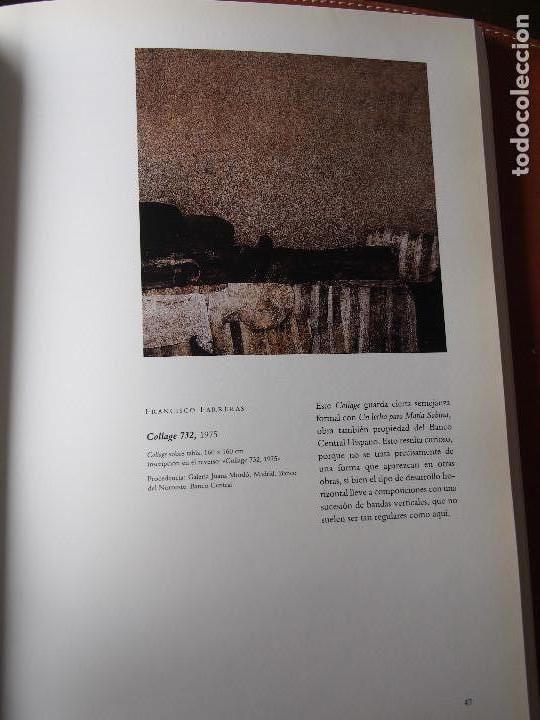 Libros de segunda mano: Arte Abstracto Español en la colección Central Hispano - - José Corredor-Matheos - Foto 5 - 120495695