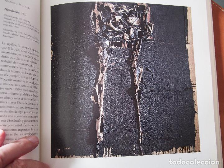 Libros de segunda mano: Arte Abstracto Español en la colección Central Hispano - - José Corredor-Matheos - Foto 7 - 120495695