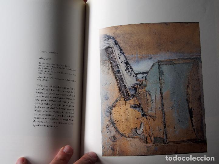 Libros de segunda mano: Arte Abstracto Español en la colección Central Hispano - - José Corredor-Matheos - Foto 8 - 120495695