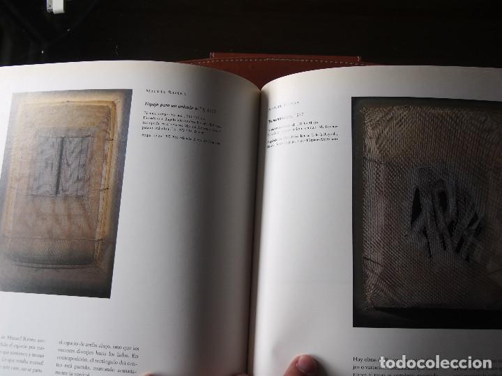 Libros de segunda mano: Arte Abstracto Español en la colección Central Hispano - - José Corredor-Matheos - Foto 9 - 120495695