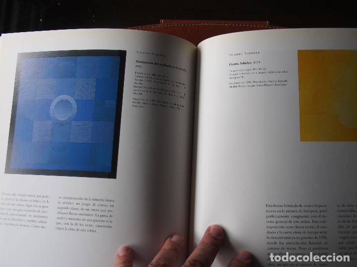 Libros de segunda mano: Arte Abstracto Español en la colección Central Hispano - - José Corredor-Matheos - Foto 10 - 120495695