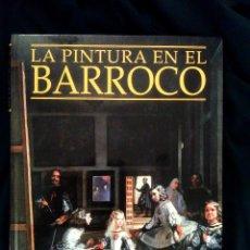 Libros de segunda mano: LA PINTURA EN EL BARROCO- ED J. L. MORALES Y MARÍN ESPASA 1998- CARTONÉ- COMO NUEVO. Lote 120561319