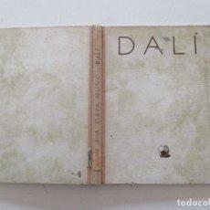 Libros de segunda mano: JUAN ANTONIO GAYA NUÑO SALVADOR DALÍ. RMT86303. Lote 120680371