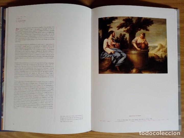 Libros de segunda mano: LA REAL ACADEMIA DE BELLAS ARTES DE SAN FERNANDO Y MUSEO - Foto 4 - 121024947