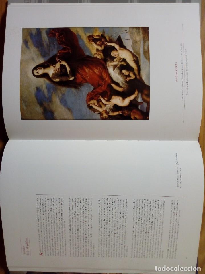 Libros de segunda mano: LA REAL ACADEMIA DE BELLAS ARTES DE SAN FERNANDO Y MUSEO - Foto 5 - 121024947