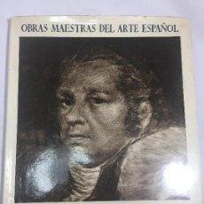 Libros de segunda mano: LA FAMILIA DE CARLOS IV ESTUDIO CRÍTICO XAVIER SALAS EDITORIAL JUVENTUD 1959 24 REPRODUCCIONES . Lote 121952879