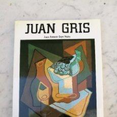 Libros de segunda mano: JUAN GRIS EDICIONES POLÍGRAFA 1985. Lote 122168023