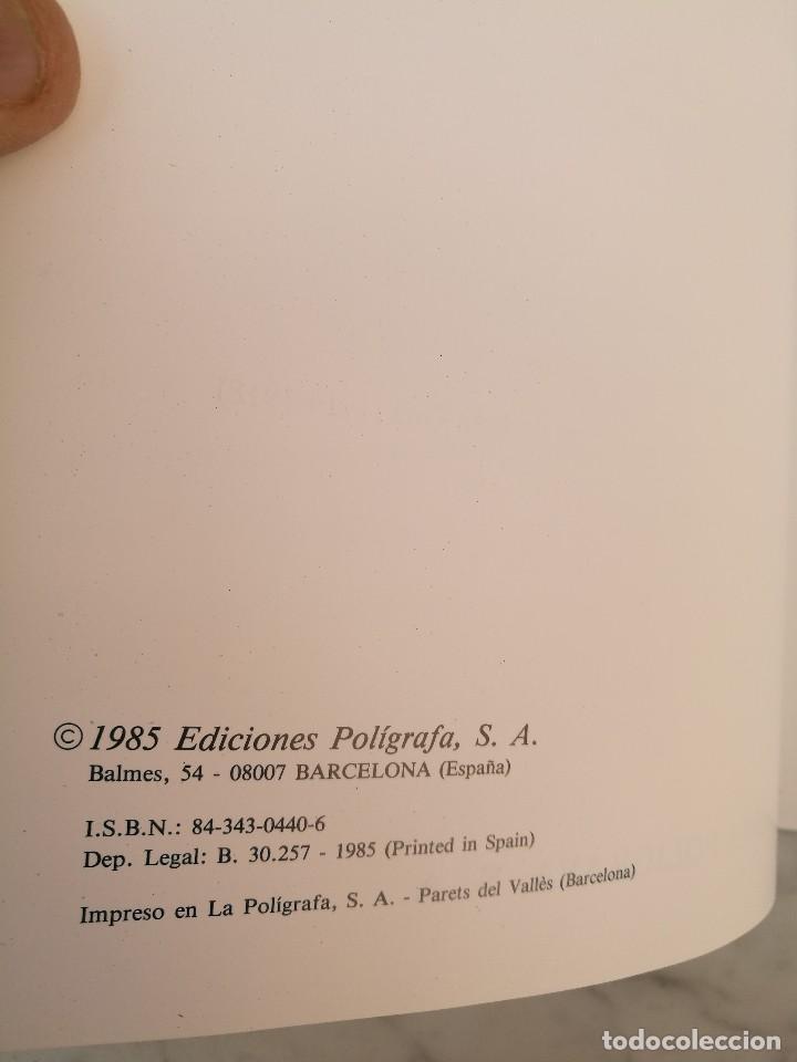 Libros de segunda mano: Juan Gris ediciones Polígrafa 1985 - Foto 2 - 122168023