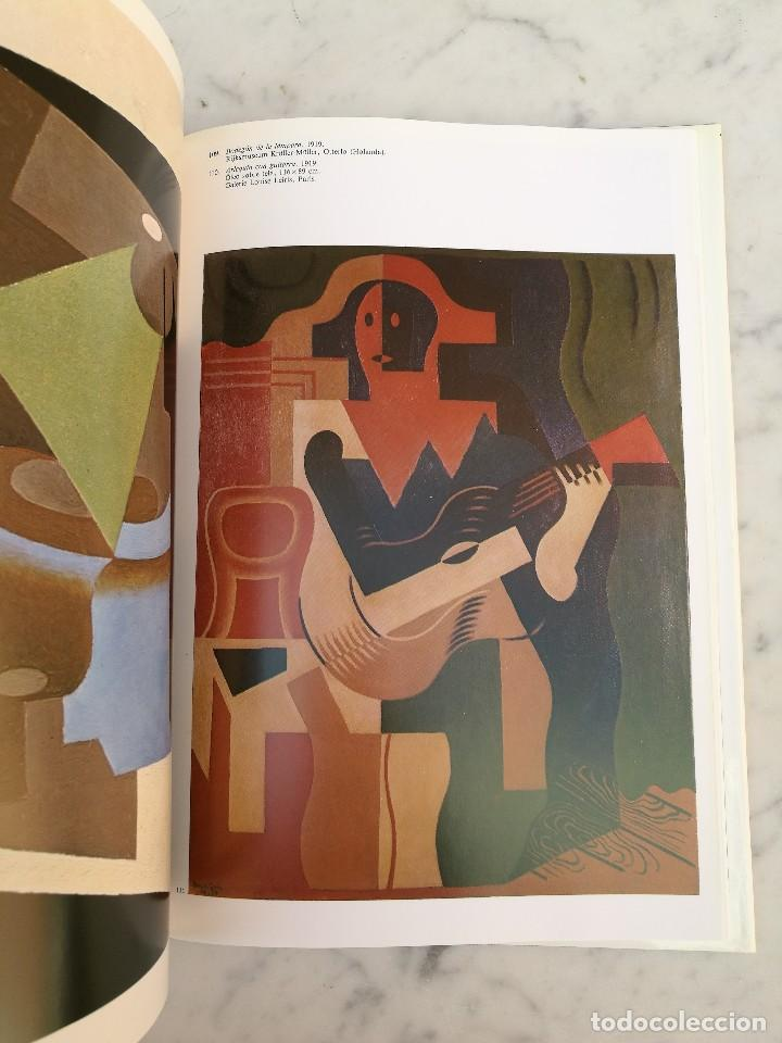 Libros de segunda mano: Juan Gris ediciones Polígrafa 1985 - Foto 3 - 122168023