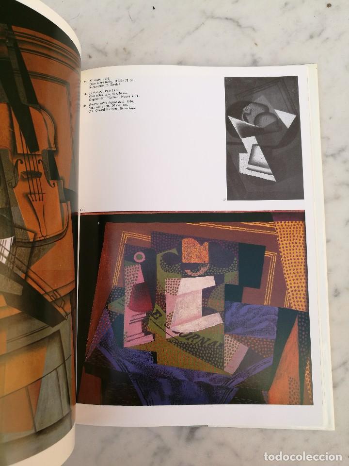 Libros de segunda mano: Juan Gris ediciones Polígrafa 1985 - Foto 4 - 122168023