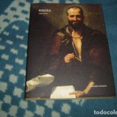 Libros de segunda mano: RIBERA . JAVIER PORTUS . . Lote 122171535