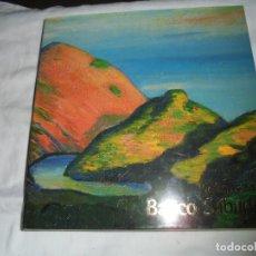 Libros de segunda mano: PINTURAS EN EL BANCO SABADELL Nº 3.BANCO SABADELL 1996.LUNWERG EDITORES. Lote 122172919