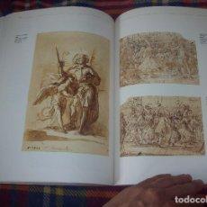 Libros de segunda mano: LA COLECCIÓN RAIMON CASELLAS. DIBUJOS Y ESTAMPAS DEL BARROCO AL MODERNISMO. LUNWERG,ED. 1992.. Lote 122180391