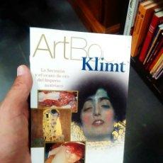 Libros de segunda mano: ARTBOOK KLIMT -PINTURA -ARTE -. Lote 122559267