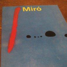 Libros de segunda mano: JOAN MIRÓ (1893-1983)- TASCHEN, JANIS MINK, 1993.. Lote 122625127