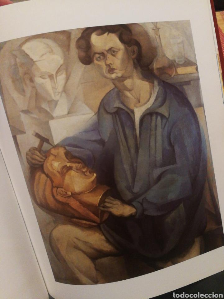 Libros de segunda mano: DIEGO RIVERA- COLECCIÓN IVEC, CADIZ 2004. - Foto 2 - 122625648
