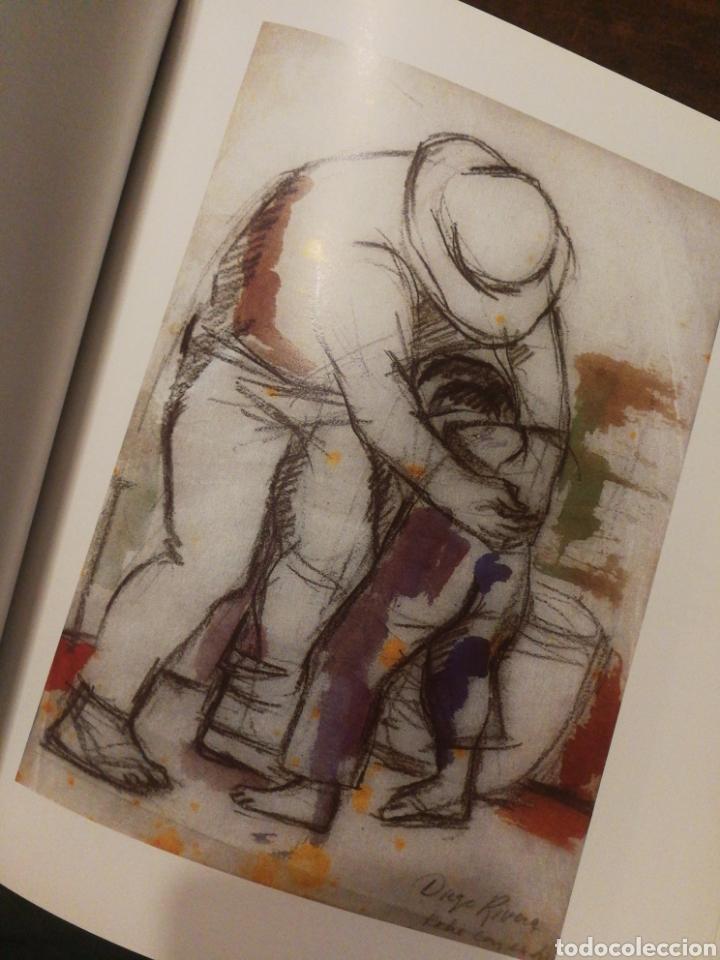 Libros de segunda mano: DIEGO RIVERA- COLECCIÓN IVEC, CADIZ 2004. - Foto 4 - 122625648
