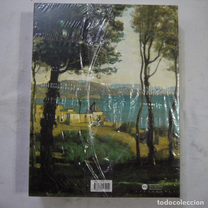 Libros de segunda mano: COROT 1766-1875 - ELECTA - PRECINTADO - Foto 2 - 122672759
