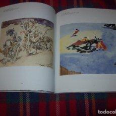 Libros de segunda mano: ANDRÉ MASSON EN ESPAÑA 1933 - 1943. MICHEL LEIRIS / MICHEL TROCHE. FUNDACIÓ PILAR I JOAN MIRÓ. 1993. Lote 122723531