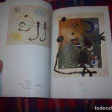 Libros de segunda mano: EN MIRÓ DE MALLORCA. CASAL SOLLERIC.AJUNTAMENT DE PALMA.1992. EXTRAORDINARIO EJEMPLAR. VER FOTOS. Lote 122728163