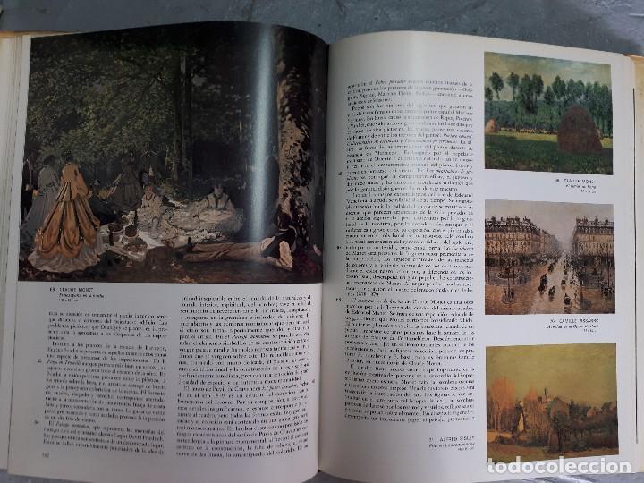 Libros de segunda mano: LA PINTURA EN LOS GRANDES MUSEOS. ESPECTACULAR OBRA EN 8 TOMOS DE EDITORIAL PLANETA. - Foto 5 - 122887095