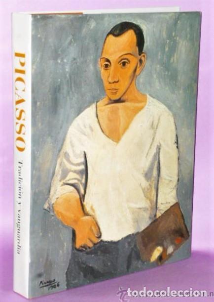PICASSO. TRADICION Y VANGUARDIA (Libros de Segunda Mano - Bellas artes, ocio y coleccionismo - Pintura)