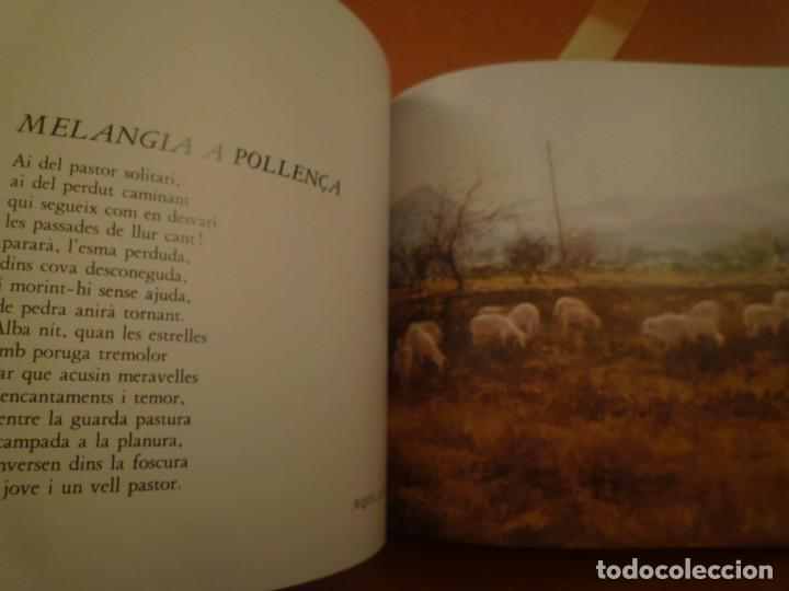 Libros de segunda mano: ESTRADA VILARRASSA. MALLORCA. EDITORIASL AUSA. 1983 - Foto 7 - 123102663