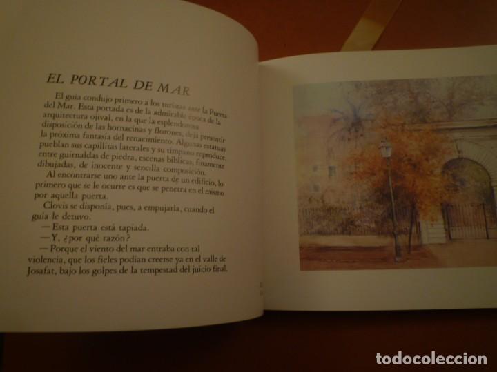 Libros de segunda mano: ESTRADA VILARRASSA. MALLORCA. EDITORIASL AUSA. 1983 - Foto 14 - 123102663