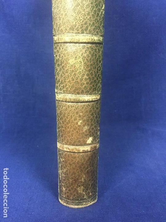 Libros de segunda mano: la miniatura retrato en españa mariano tomás láminas greco dumont de la cruz 1953 - Foto 7 - 123320527