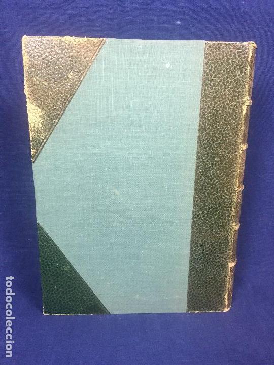 Libros de segunda mano: la miniatura retrato en españa mariano tomás láminas greco dumont de la cruz 1953 - Foto 8 - 123320527