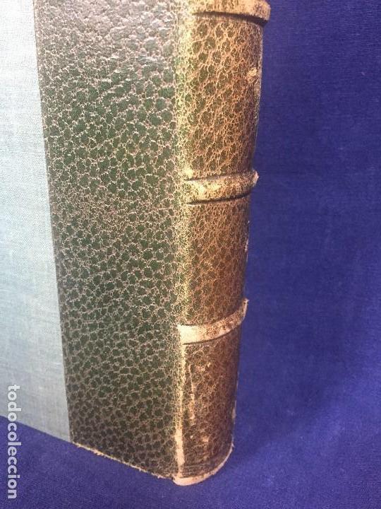 Libros de segunda mano: la miniatura retrato en españa mariano tomás láminas greco dumont de la cruz 1953 - Foto 11 - 123320527