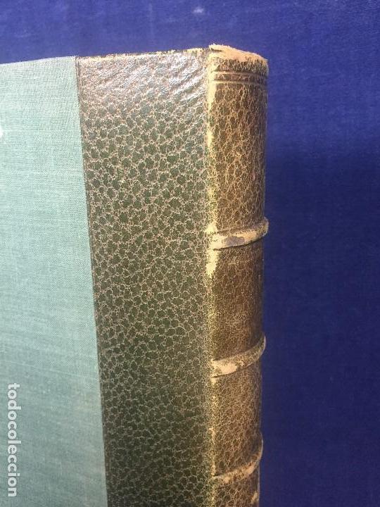 Libros de segunda mano: la miniatura retrato en españa mariano tomás láminas greco dumont de la cruz 1953 - Foto 12 - 123320527