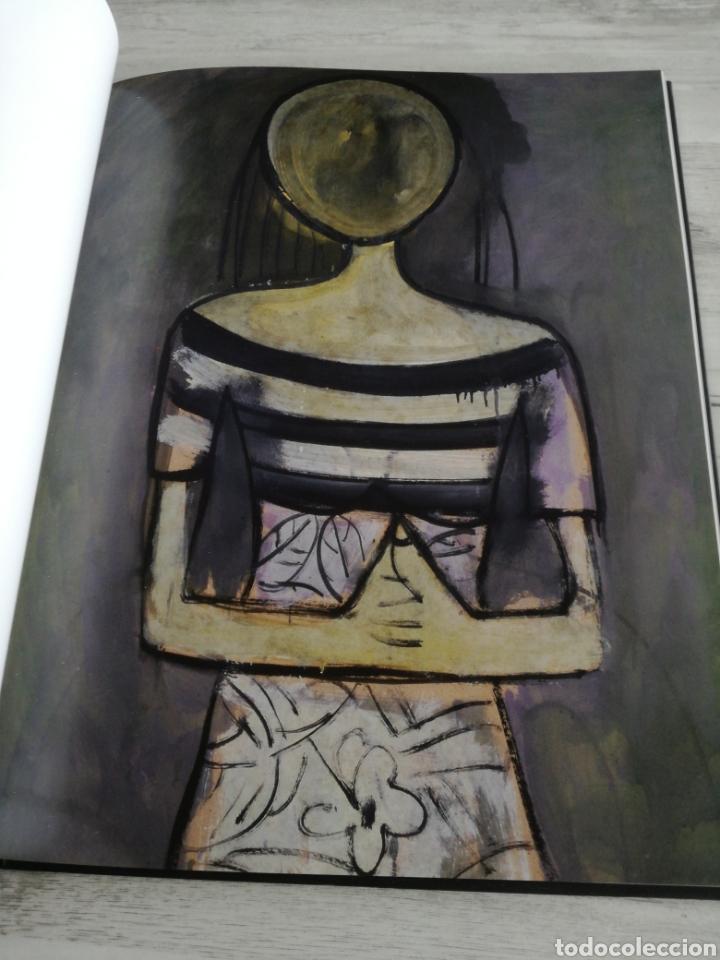 Libros de segunda mano: WILFREDO LAM, LESPERIT DE LA CREACIÓ (2009) - Foto 4 - 123767364