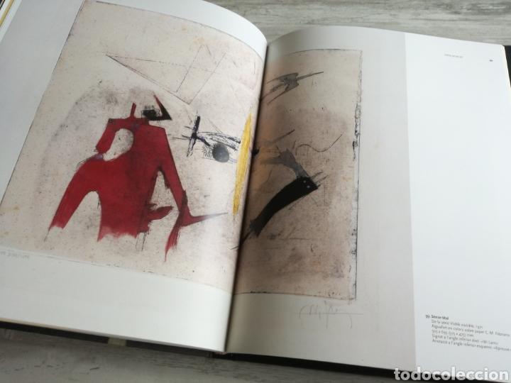 Libros de segunda mano: WILFREDO LAM, LESPERIT DE LA CREACIÓ (2009) - Foto 7 - 123767364